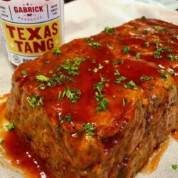 Poblano Meat Loaf Recipe